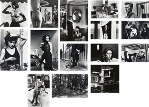 helmut newton private property 3888143918 helmut newton 1920 2004 private property suite ii 1984 christie s