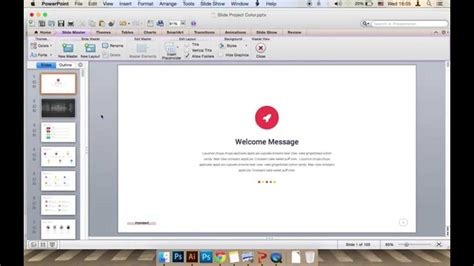 editing layout powerpoint powerpoint template edit footer image collections