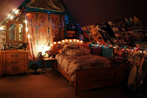 tumblr style christmas lights tumblr room cute bedroom the cozy bedroom