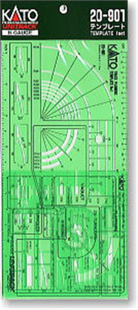 model railroad track templates track planning template 1 set model