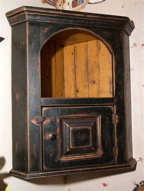 341 best primitive cupboards images on