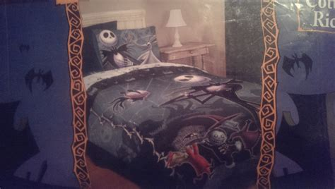 nightmare before christmas queen sheets christmas decorating