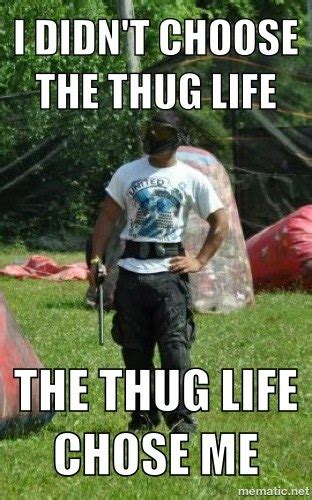 Fuck Life Meme - 23 very funny paintball meme images and pictures of all