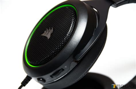 Headset Corsair Hs50 Corsair S Hs50 Gaming Headset Is A Decent Headset On The