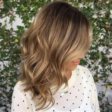 diy highlights for med brown 60 looks with caramel highlights on brown and dark brown hair
