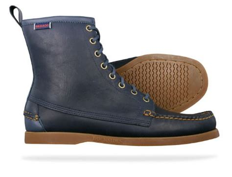 mens blue leather boots boot 2017