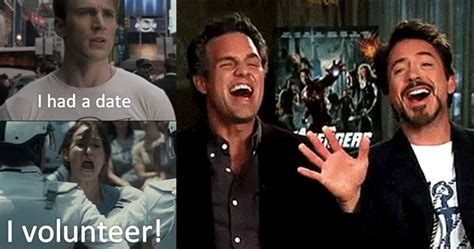 The Avengers Memes - 15 hysterical avengers memes that will make anyone lol