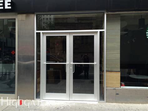 Glass Repair Nyc Glass Door Repair Nyc