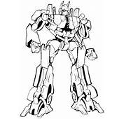 Transformers Coloring Page  Colouring Pages Pinterest