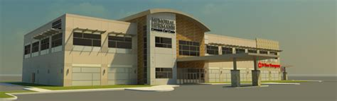 Kingwood Emergency Room by Memorial Hermann To Build Convenient Care Center In