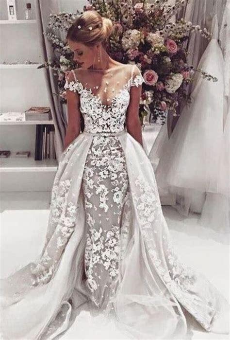 Wedding Dresses Fashion by 25 Best Luxury Wedding Dress Ideas On