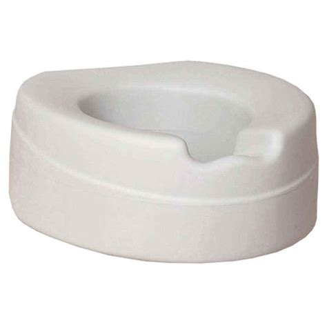 comfort toilet seats comfort raised toilet seat nrs healthcare