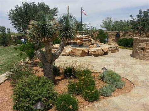 landscaping gallery midland tx agave garden