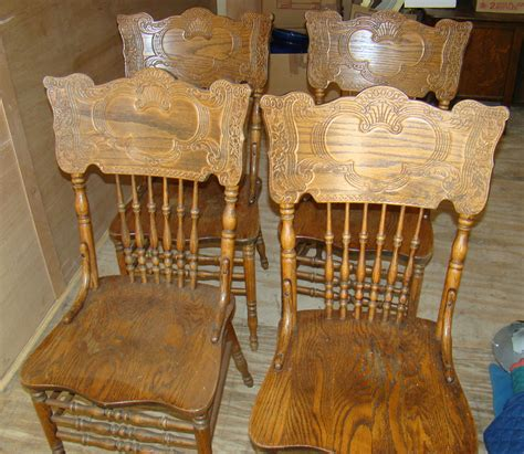 Press Back Chair by Antique Press Back Chairs Antique Furniture