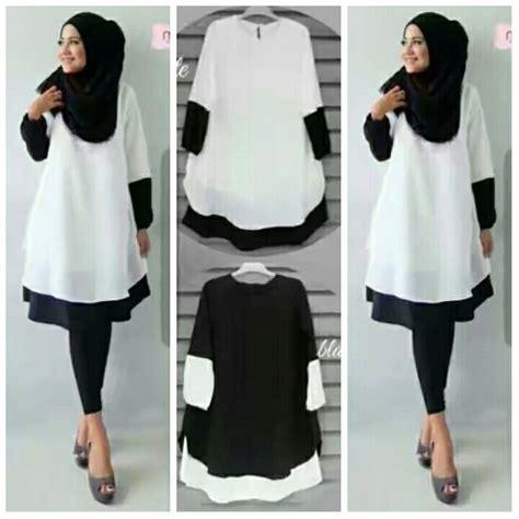 Harga Baju Muslim Wanita 2016 Jual Harga Baju Atasan Muslim Wanita Dress Gamis