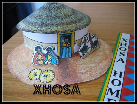 xhosa paint designs south history practical pages