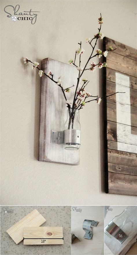 diy home decor wall diy rustic wall decoration ideas diy home decor