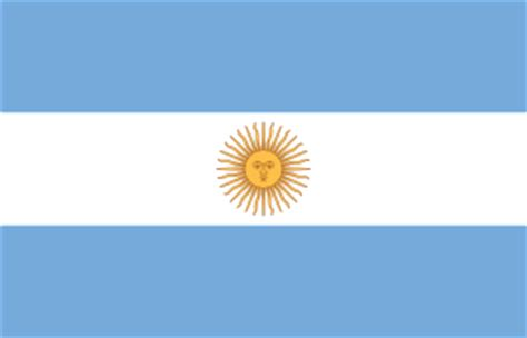Argentina Flag Outline by Flag Of Argentina Clip At Clker Vector Clip Royalty Free Domain