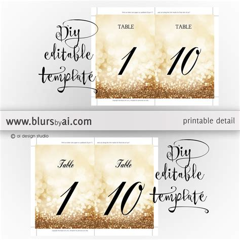 make your own template 5x7 quot diy printable sign templates for word make your