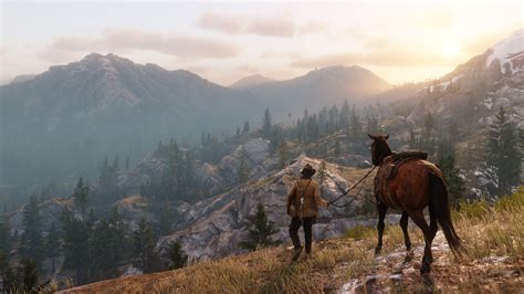 art  red dead redemption  leaked  amazon