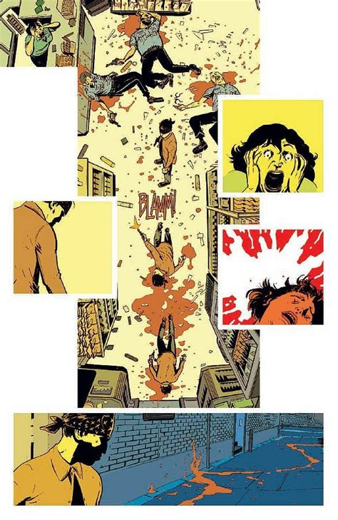 deadly class volume 6 books preview deadly class 6 by rick remender wes craig