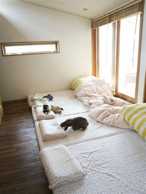 kids room futon 25 best ideas about japanese futon on pinterest kids