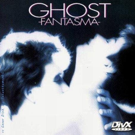 film ghost fantasma archivio vecchie immagini coverdivx tutankhamon80