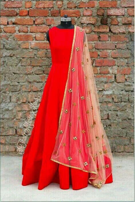 floor length ghera gown best 25 simple anarkali ideas on simple