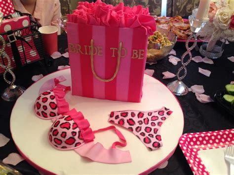 Secret Themed Bridal Shower by Pin By Deidra Lemar On Cakey