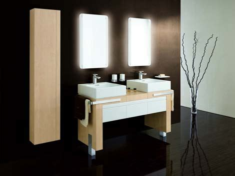 Bathroom Furniture Ideas by Modern Bathroom Furniture Designs Ideas An Interior Design