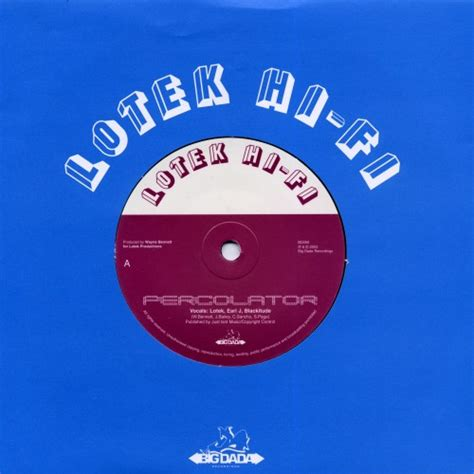lotek  fi release ninja tune