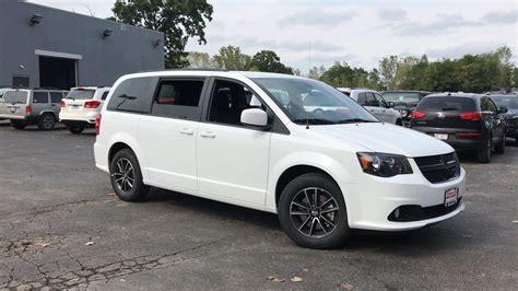 2019 Jeep 7 Passenger by New 2019 Dodge Grand Caravan Sxt Passenger In Antioch