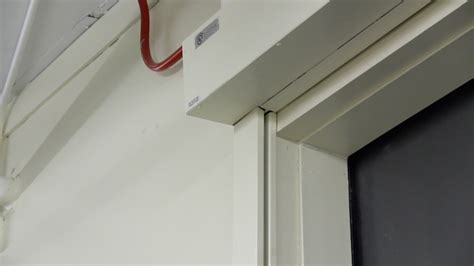 smoke curtain door systems inc fire protective smoke curtains photo