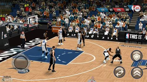 nba for android apk nba 2klive16 apk v1 67 obb version for android apkwarehouse org