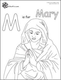 catholic coloring pages for kindergarten 12 best images of prayer sunday school worksheets free