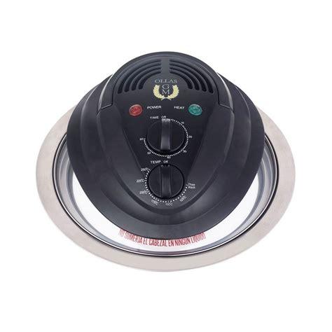 coperchio cucina coperchio forno con anello multimisure disegnato per