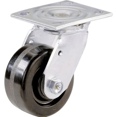 everbilt heavy duty swivel caster the home depot canada