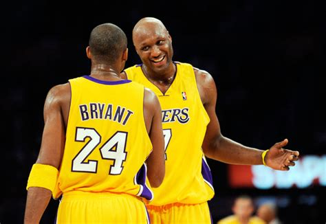 Bryant Suspended For Flying Again by Bryant And Lamar Odom Codes Blacksportsonline