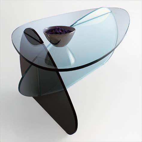 unique glass coffee table iroonie com
