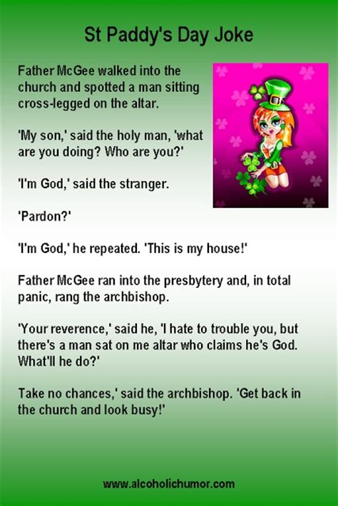 st s day jokes 1000 images about st patricks day jokes on jokes st paddys day and jokes