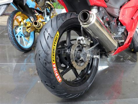 Aspira Premio 110 70 17 Fr Sportivo Tubeless jual ban motor aspira premio sportivo tambun store