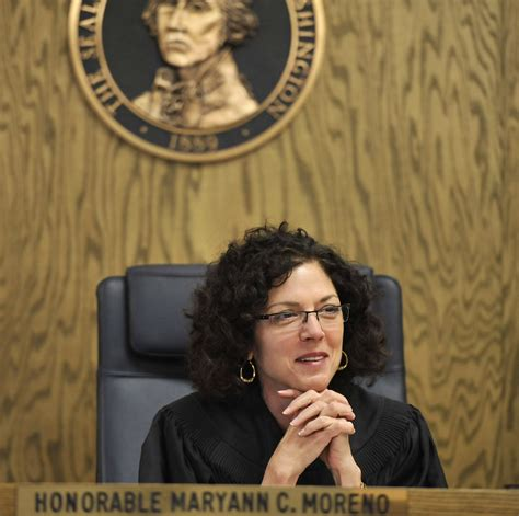 Spokane Superior Court Search Justice System Changes Brought Results The Spokesman Review