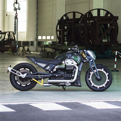 Garage Designs Uk lvpvs alpha a space age moto guzzi california the