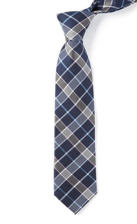 catalyst plaid ties navy ties bow ties and pocket