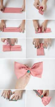 how to make a hair bow out of fabric www imgkid com the image kid has it