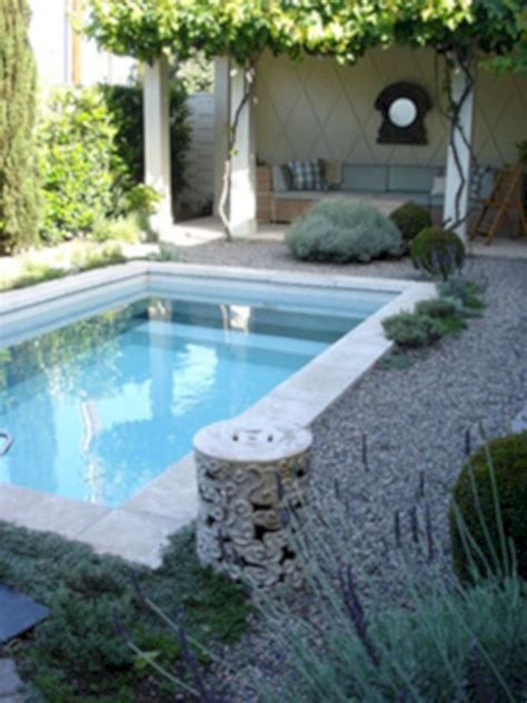 small backyard pools cost 25 best ideas about small pool houses on