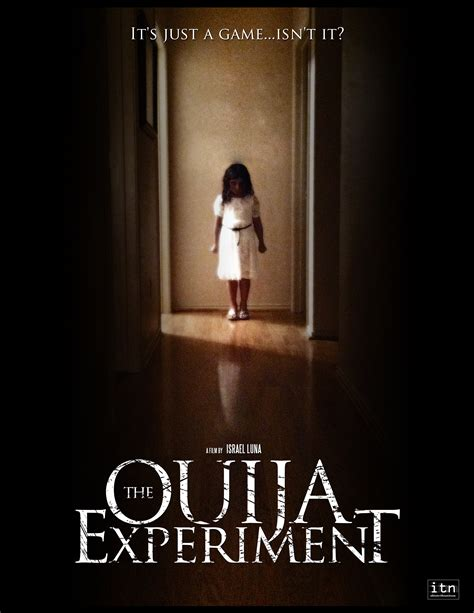 film streaming ouija the ouija experiment now streaming on netflix