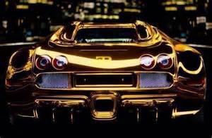 Gold Plated Bugatti Gold Bugatti Noah S Board