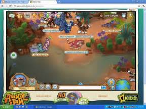 animal jam animal jam animal jam screenshot
