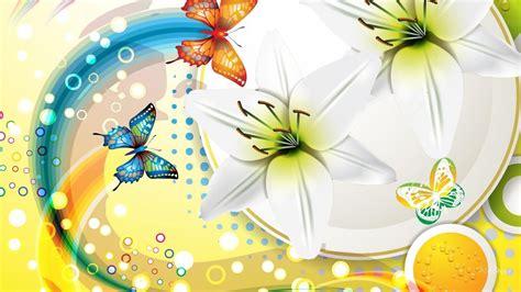 Abstrak Polkadot Butterfly butterfly abstraction hd desktop wallpaper widescreen
